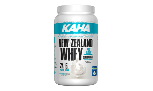 Whey Concentrate - Natural- Code#: VT0756