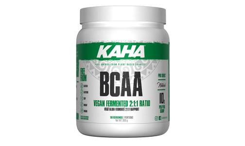 Vegan Fermented BCAAs- Code#: VT0762
