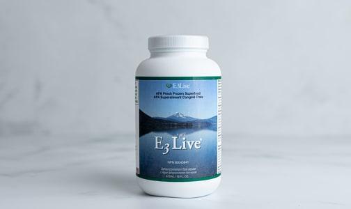 Organic Frozen Liquid Live (Frozen)- Code#: VT0775