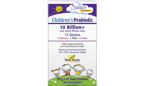 Children's Probiotic Powder- Code#: VT0793