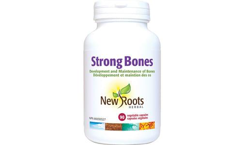 Strong Bones- Code#: VT0796