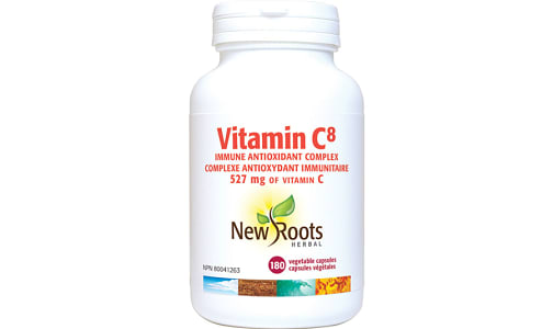 Vitamin C8- Code#: VT0805
