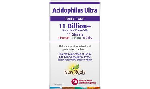 Acidophilus Ultra- Code#: VT0808