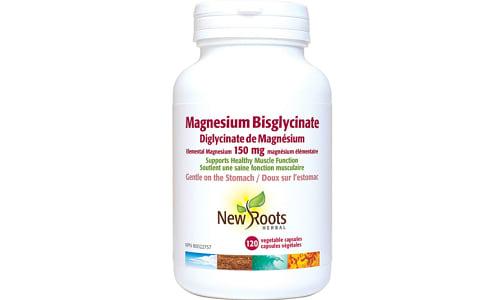 Magnesium Bisglycinate Plus 150mg- Code#: VT0810
