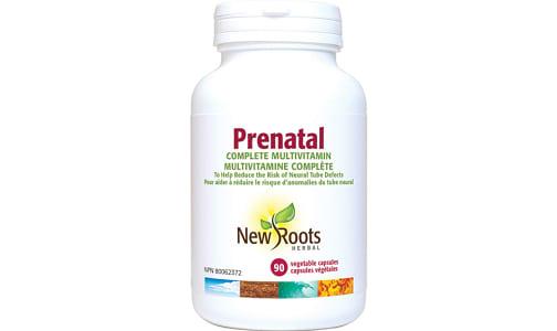 Prenatal- Code#: VT0811