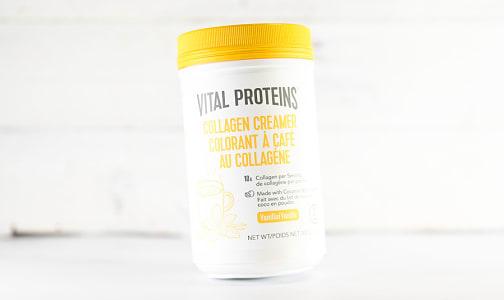 Collagen Creamer - Vanilla- Code#: VT0821