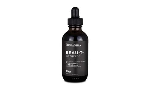 Beau-Trace Drops- Code#: VT0827