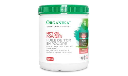 MCT Oil Powder- Code#: VT0832