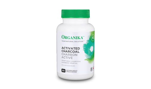 Activated Charcoal- Code#: VT0840