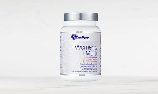 Women's Multi- Code#: VT0884