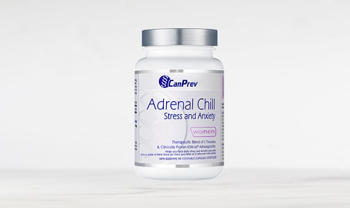Adrenal Chill- Code#: VT0888