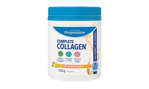 Complete Collagen Citrus Twist- Code#: VT0895