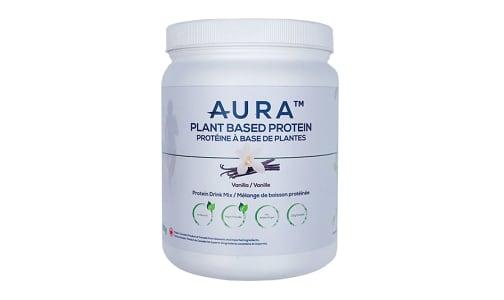 Plant-Based Protein - Vanilla- Code#: VT0898