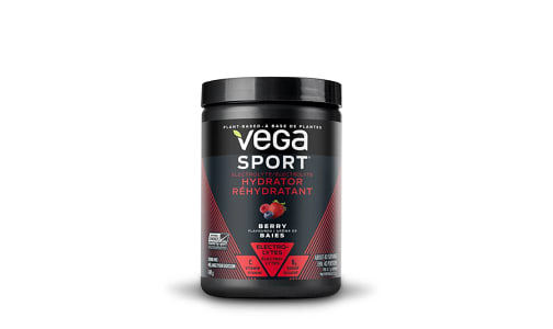 Hydrator Berry- Code#: VT0921