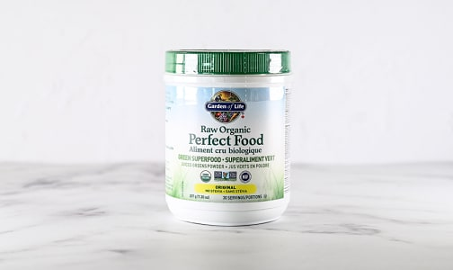 Organic RAW Perfect Food - Original- Code#: VT0935