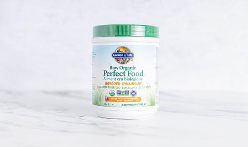 Organic RAW Perfect Food - Energizer- Code#: VT0936