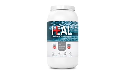 Organic Complete Plant Based Meal Replacement- Code#: VT0939