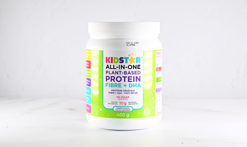 All- In-One Plant Based Protein - Cosmic Cocoa- Code#: VT0943