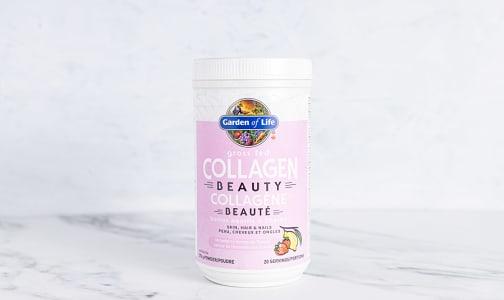 Grass Fed Collagen Beauty - Strawberry Lemonade- Code#: VT0958
