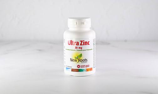 Ultra Zinc, 30 mg- Code#: VT0960