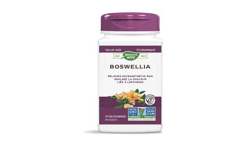 Boswellia- Code#: VT0965