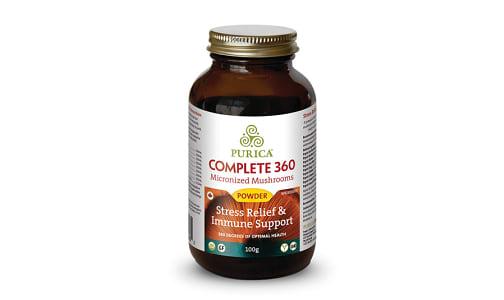 Complete 360 Powder- Code#: VT0984