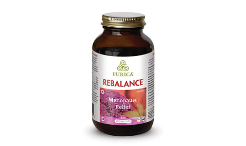 Rebalance Menopause Relief- Code#: VT0988