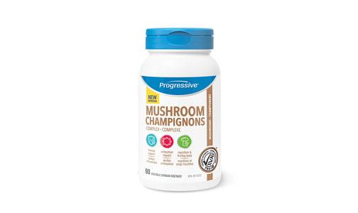 Mushroom Complex- Code#: VT1157