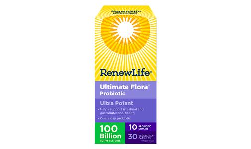 Ultimate Flora Ultra Potent 100 Billion- Code#: VT1165