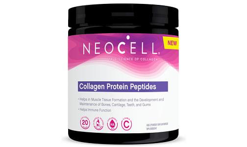Collagen Protein Peptides- Code#: VT1168