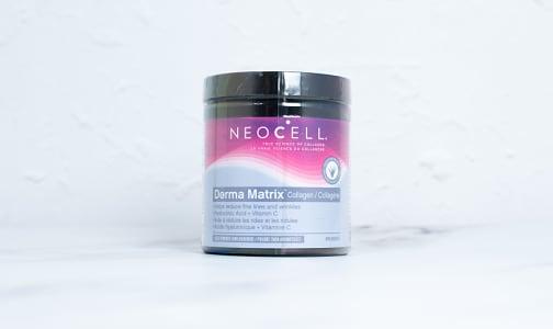 Derma Matrix- Code#: VT1169