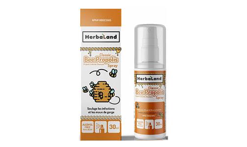 Bee Propolis Spray- Code#: VT1179