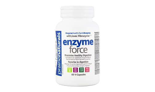 ENZYME-FORCE with FibraZyme- Code#: VT1201