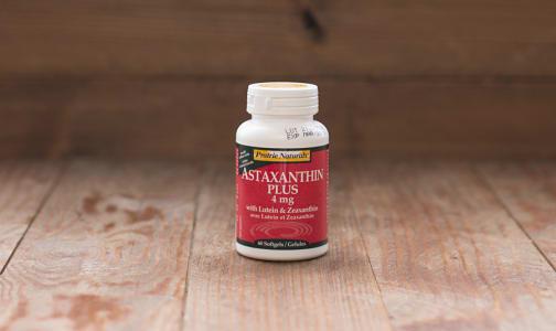 Astaxanthin Plus with Lutein & Zeaxanthin- Code#: VT1247