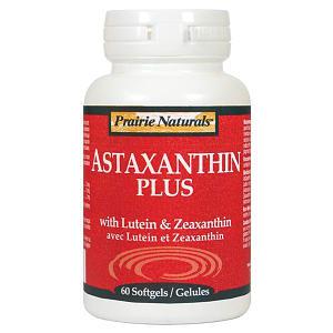Astaxanthin Plus w/Lutein & Zeaxanthin- Code#: VT1248