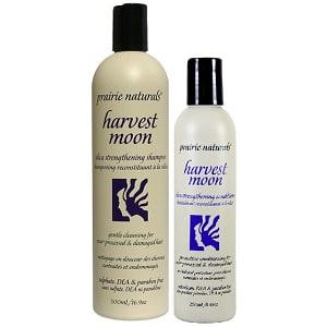 Harvest Moon, Silica Strengthening Shampoo & Conditioner- Code#: VT1269