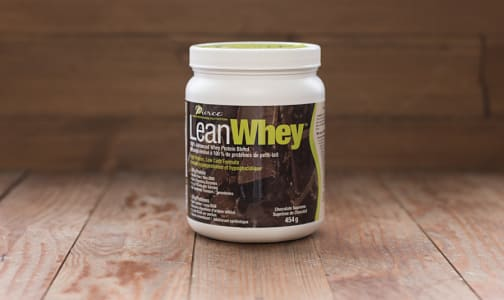 Lean Whey Chocolate Supreme- Code#: VT1278
