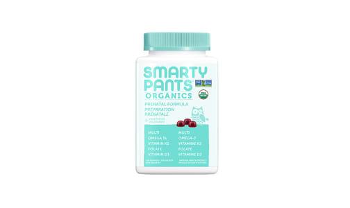 Organic Prenatal Formula- Code#: VT1311