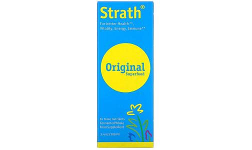 Bio-Strath Drops- Code#: VT1347