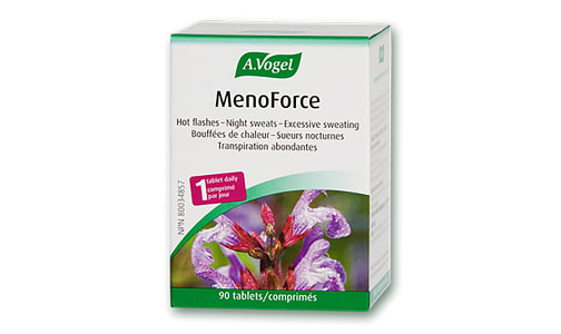 Menoforce- Code#: VT1348