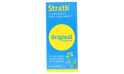 Bio-Strath Original Elixir- Code#: VT1349