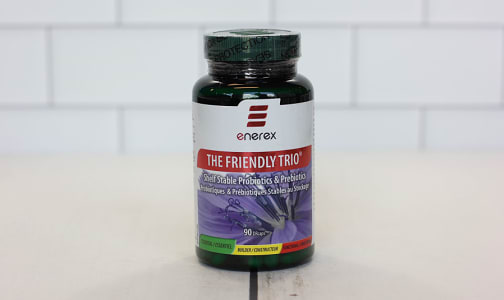 The Friendly Trio- Code#: VT1374