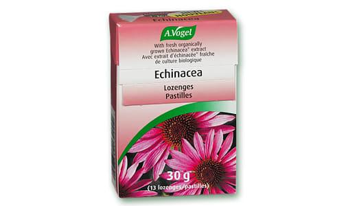 Echinacea Lozenges- Code#: VT1383