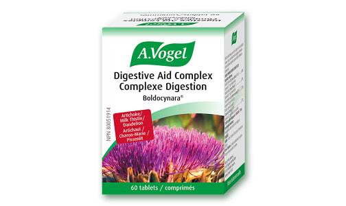 Digestive Aid Complex-Boldocynara- Code#: VT1388