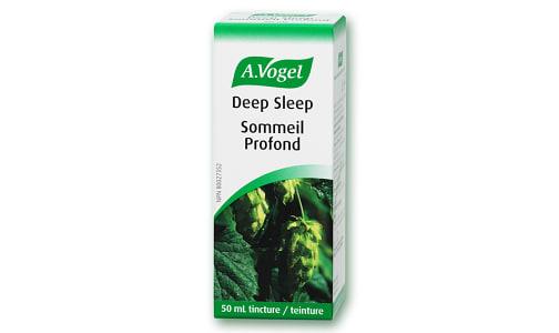 Deep Sleep- Code#: VT1389