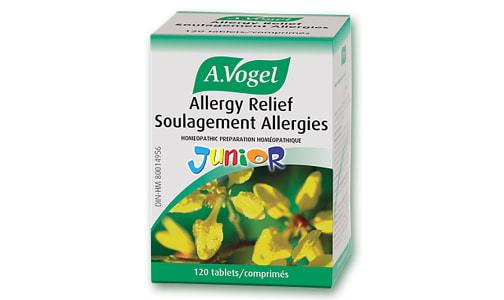 Allergy Relief Junior- Code#: VT1391