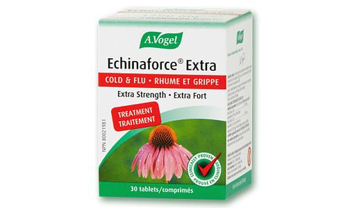 Echinaforce Extra- Code#: VT1395