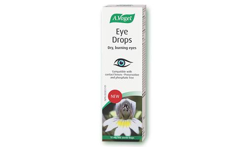 Eye Drops- Code#: VT1399
