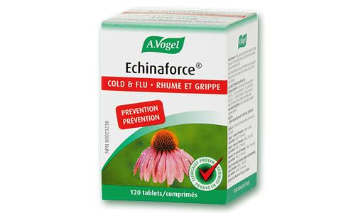 Echinaforce- Code#: VT1402