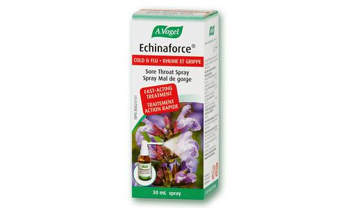 Echinaforce Sore Throat Spray- Code#: VT1403